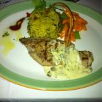 Hmm what can I say the dinner at sea grape really was lovely...!  Especially the tuna.. Lovely n