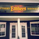 Embers Southern Barbeque