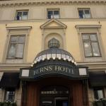 Photo de Berns Hotel