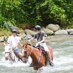 Club Rio Horseback Riding