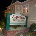 Photo de Apple Farm Inn