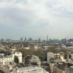 Jumeirah Carlton Tower Foto