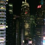 New York Marriott Marquis Foto