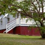 Fully furnished house next to the motel, on half an acre, available for long & short term rent
