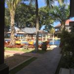 An affordable, casual resort in the classic Bali style.... Great for families or couples
