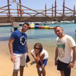 Photo de Hurghada Marriott Beach Resort