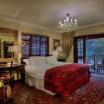 The Oasis Boutique Hotel Foto