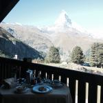 Photo of Riffelalp Resort 2222 m