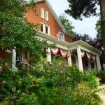 Foto de South Court Inn Bed and Breakfast