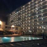 Newport Beachside Hotel and Resort Foto