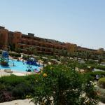 Photo de The Three Corners Sunny Beach Resort