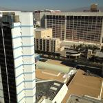 View from Room 2862