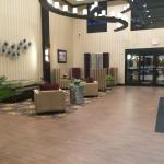 Photo de Holiday Inn Express Hotel & Suites Clearfield