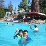 Foto de Disney's Grand Californian Hotel