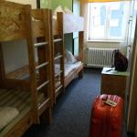 Billede af Pathpoint Cologne Backpacker Hostel