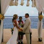 Wedding at St Regis Bali