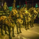 Chariots of the past