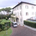 Photo de Villa La Vedetta
