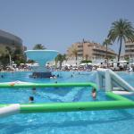 Photo of Mediterranean Palace Hotel (Mare Nostrum Resort)