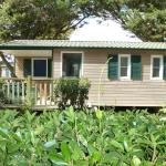 Chalet Mobile Confort Luxe