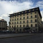 Photo of Grand Hotel Baglioni Firenze