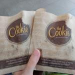 Welcome cookies
