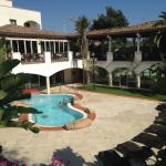 Photo de Sighientu Resort