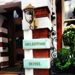 Photo of The Milestone Hotel
