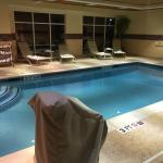 Hampton Inn Rutland/Killington Foto
