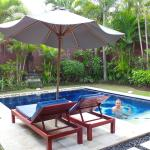 Photo of Dusun Villas Bali
