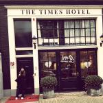 The Times Hotel Foto