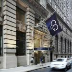 Club Quarters Hotel, Wall Street Foto