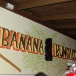 Banana Bungalow Hollywood Foto