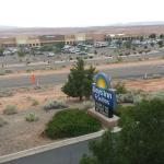 Days Inn & Suites Page / Lake Powell Foto