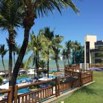 Foto de Ocean Palace Beach Resort & Bungalows