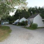 Photo de Isleview Motel and Cottages
