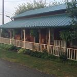 The Grapevine House Bed and Breakfast Foto