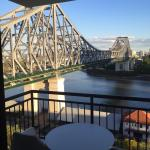 Photo de Adina Apartment Hotel Brisbane