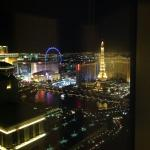 View from Suite