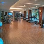 The Very Well Equipped Gym