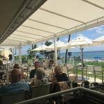 Restaurant at the DelRay Sands