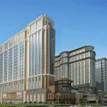 The St. Regis Macao, Cotai Central (Opening December 17, 2015)