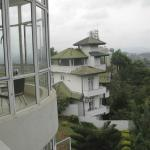 Foto de Kandyan View Holiday Bungalow