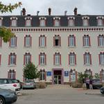 Comfort Suites Epernay-Champagne Foto