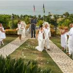 Great House Recessional