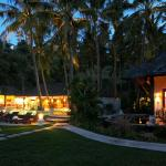 Foto de Palm Garden Amed Beach & Spa Resort Bali