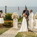 Wedding Vows at The Great House