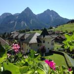 Leading Family Hotel & Resort Alpenrose Foto