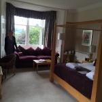 BEST WESTERN PLUS Castle Green Hotel In Kendal Foto