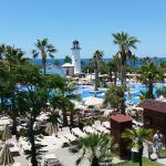 Photo de ClubHotel Riu Chiclana